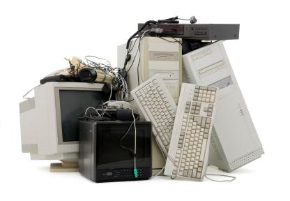 Покупка компьютеров, оргтехники, мониторов и принтеров