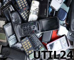 Телефоны с засором 150р/кг, без засора 270р/кг