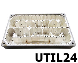 Алюминиевые блоки GSM с засором 80р/кг, без засора 120р/кг