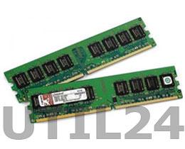 Оперативная Память DDR II (DDR2 Цена за 1 Gb)