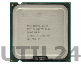 Процессор Intel® Core™ 2 QUAD (Socket LGA 775)
