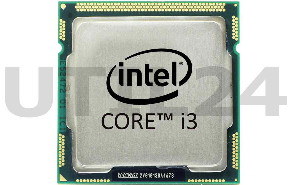 Процессор INTEL® CORE™ i3 (Socket LGA 1156)