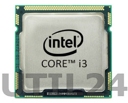 Процессор INTEL® CORE™ i3 (Socket LGA 1155)