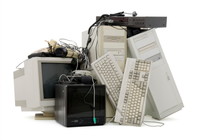 Утилизация компьютеров бесплатно