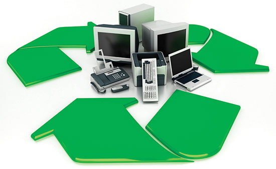 Особенности бесплатной утилизации офисной техники