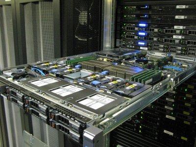 Бесплатная утилизация серверов с вывозом