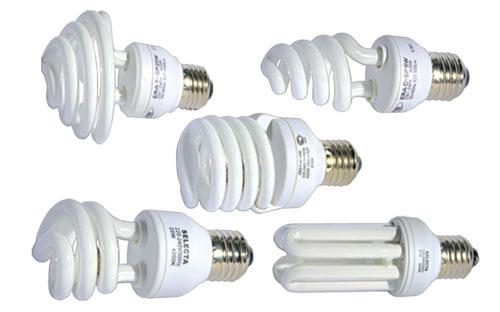 Как должны утилизироваться люминесцентные лампы
