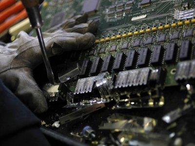 Утилизация электронной техники в России
