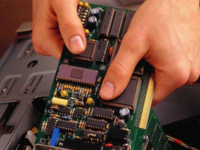Безопасная утилизация компьютеров и офисной техники