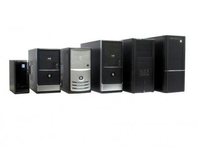 Утилизация списанных компьютеров(PC)