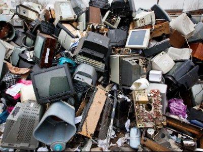 Опасные свойства отходов компьютерной техники и электроники