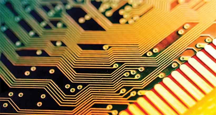 Драгметаллы в современных компьютерах