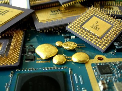 Радиоэлектронные отходы