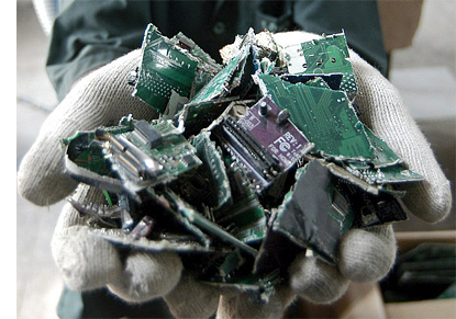 Продажа компьютерного лома – выгодно ли это?